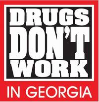 Drugs Dont Work in Georgia