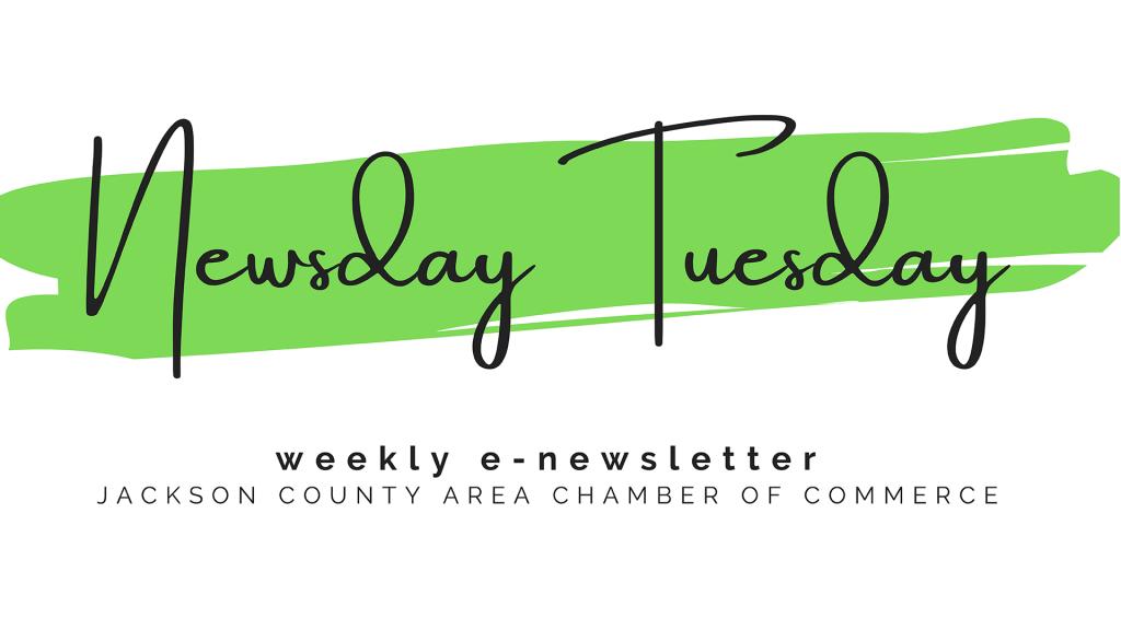 Newsday Tuesday logo