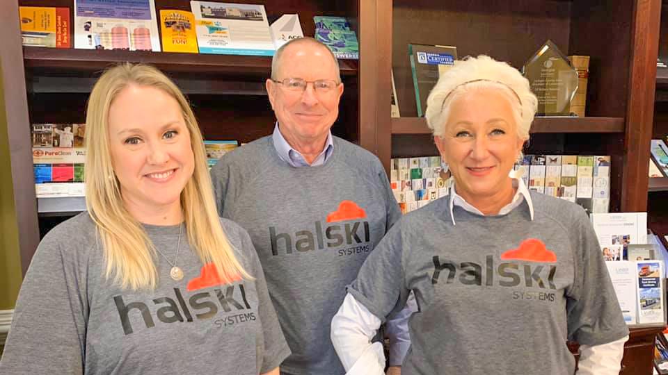 2020 Halski TShirt