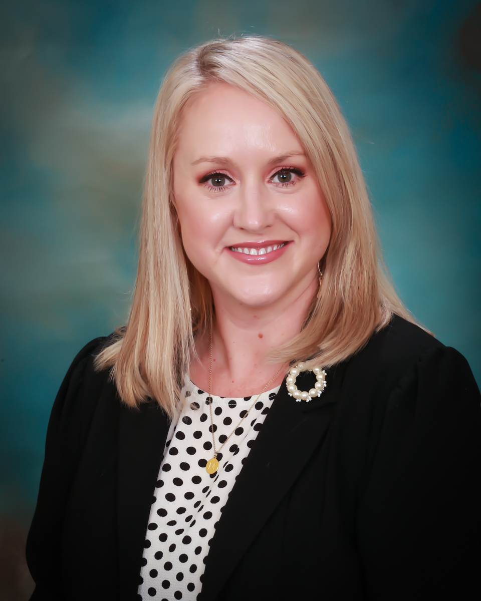 Melissa Britt profile picture