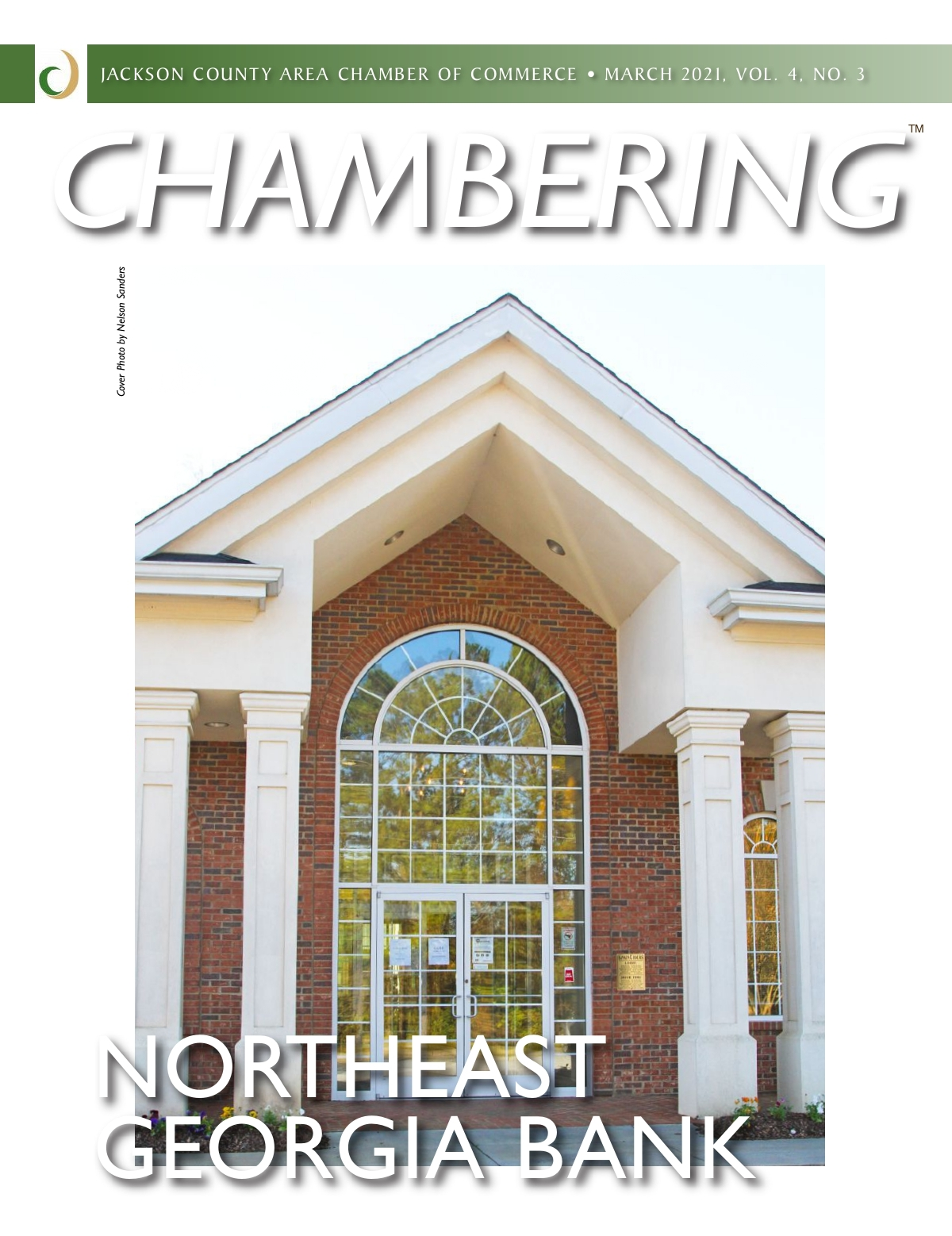 Chambering March 2021