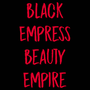 Black Empress Beauty Empire