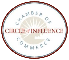 Chamber of Commerce Circle of Influence
