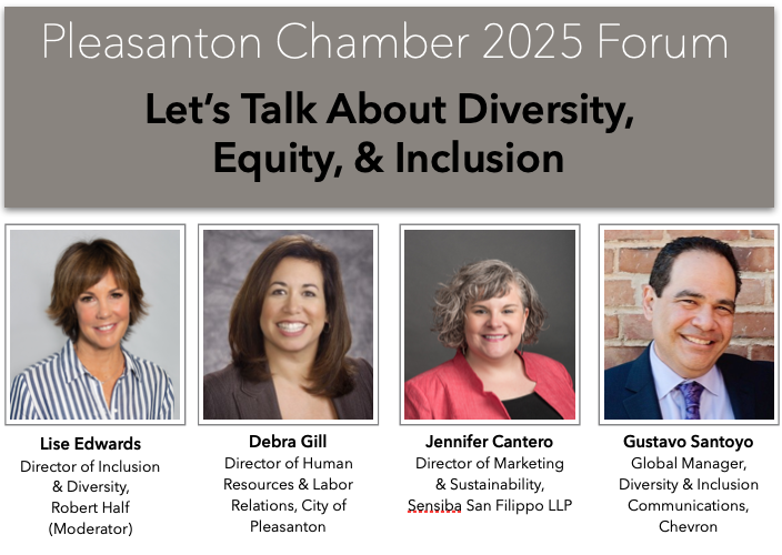 2025 Forum Diversity, Equity, & Inclusion