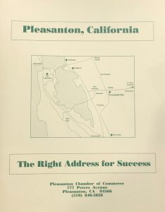 """The right address for success"""