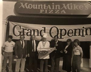 Ribbon cutting and grand opening