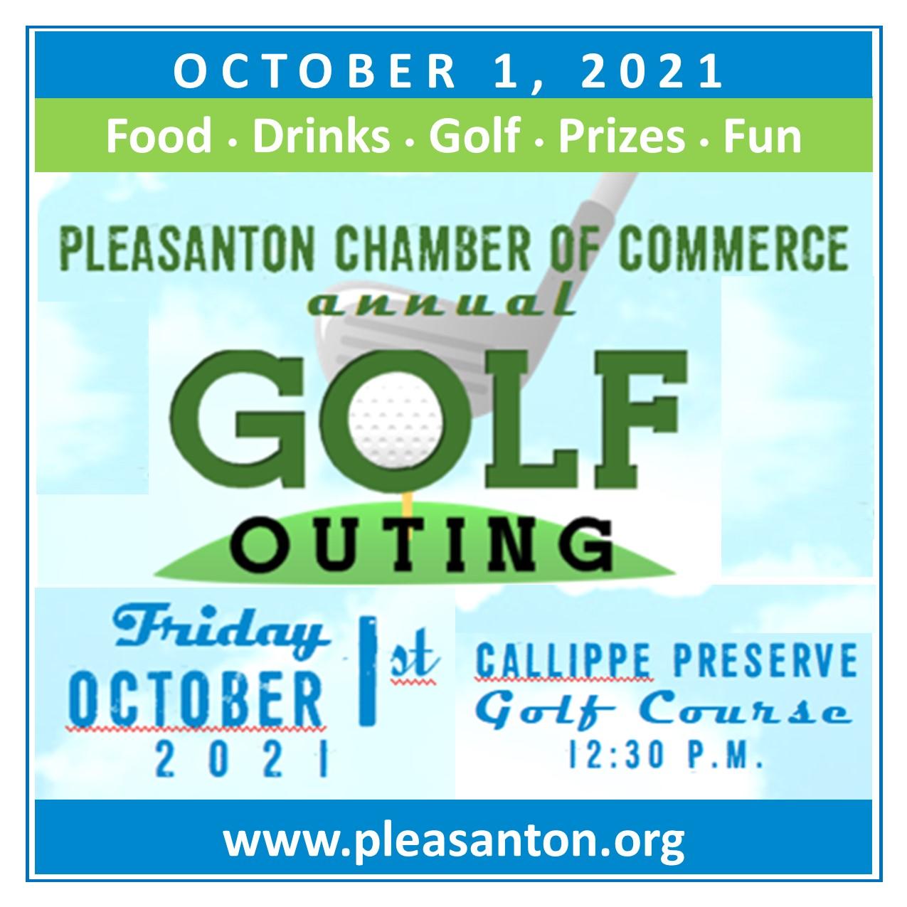 Golf 2021 Square image