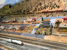 model train museum art-vignette 2