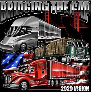 bridging the gap 2020 vision