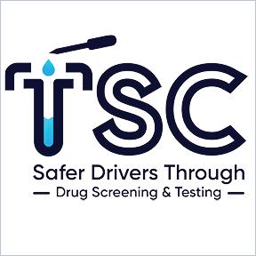 TSC gray border