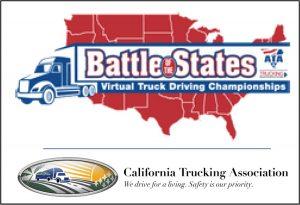 Battle of States Logo