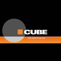Cube Global Storage