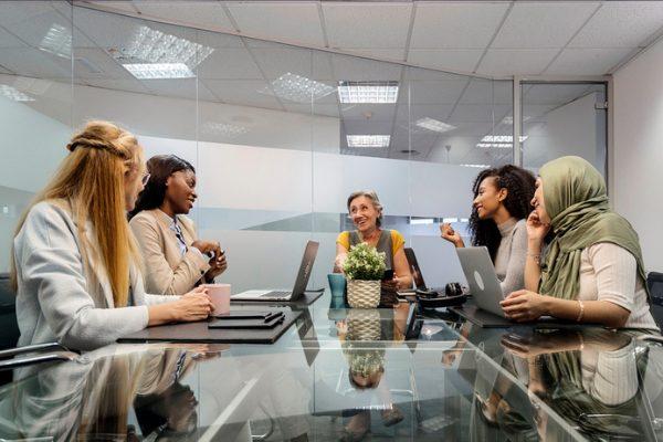 W CEO: New leadership program for women