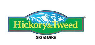 Hickory & Tweed