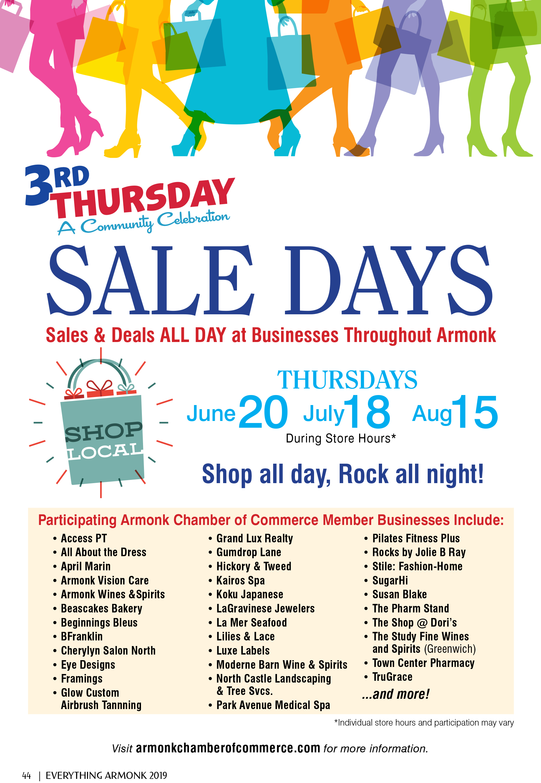 2019-Sale-Days-from-Everything-Armonk