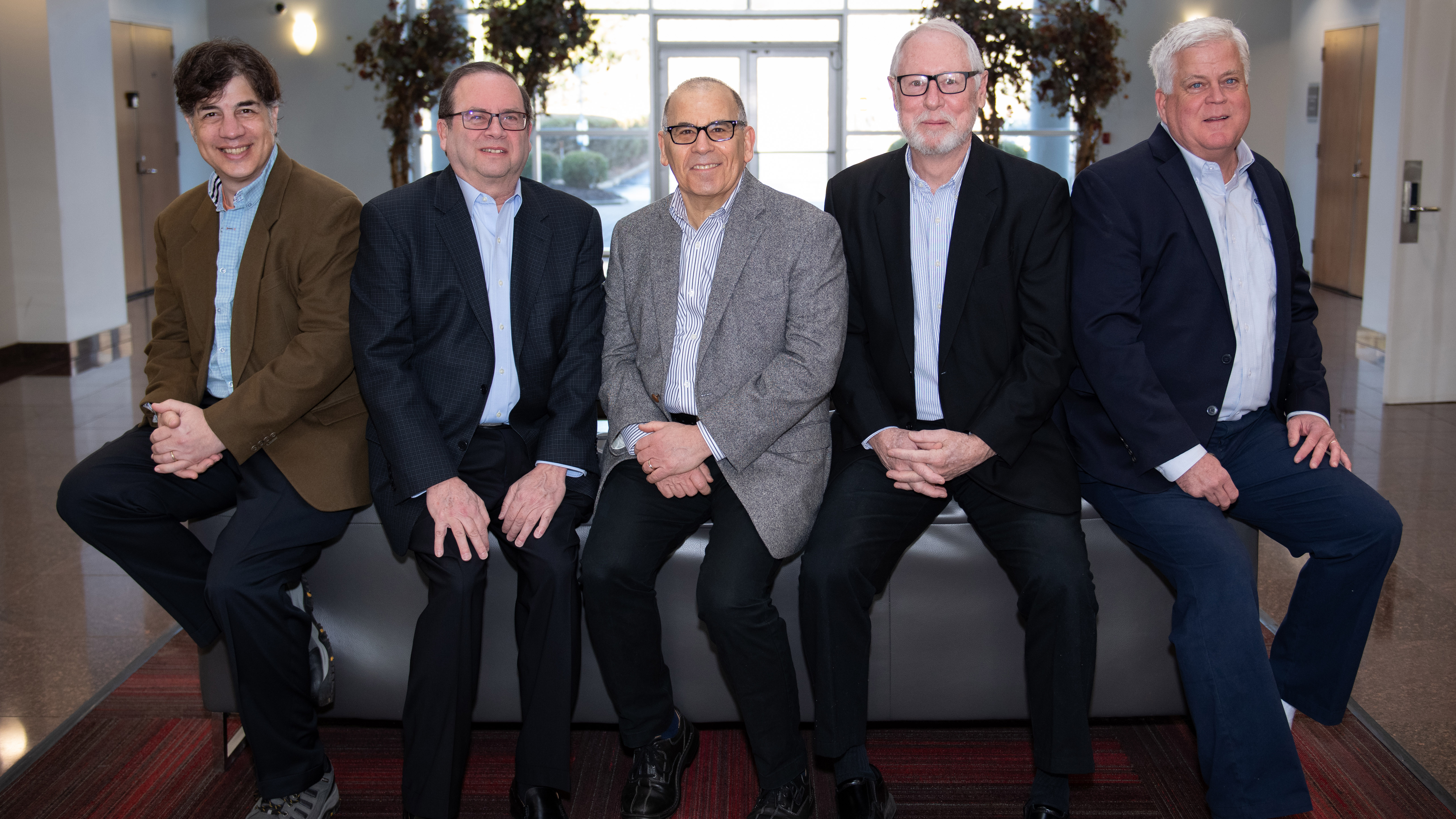 Armonk Chamber Board 2020
