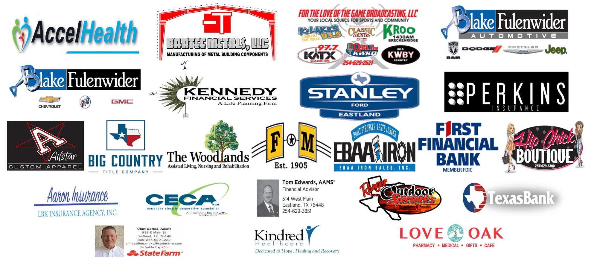 Sponsorship Logos - Updated (5-12-21)