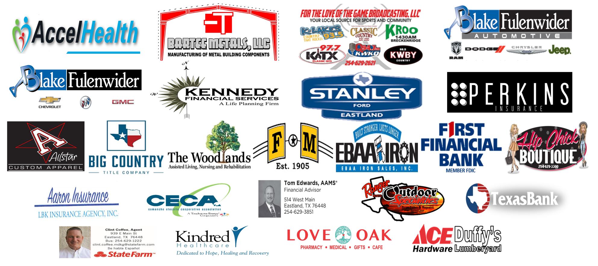 Sponsorship Logos - Updated (5-24-21)
