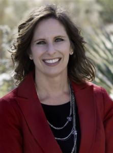 Deborah Glickman