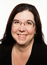 Sharon Clay