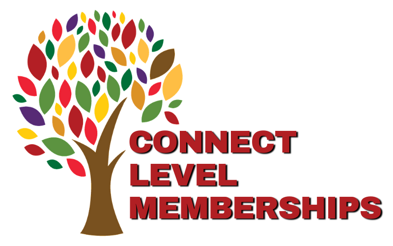 Connect Level Memberships