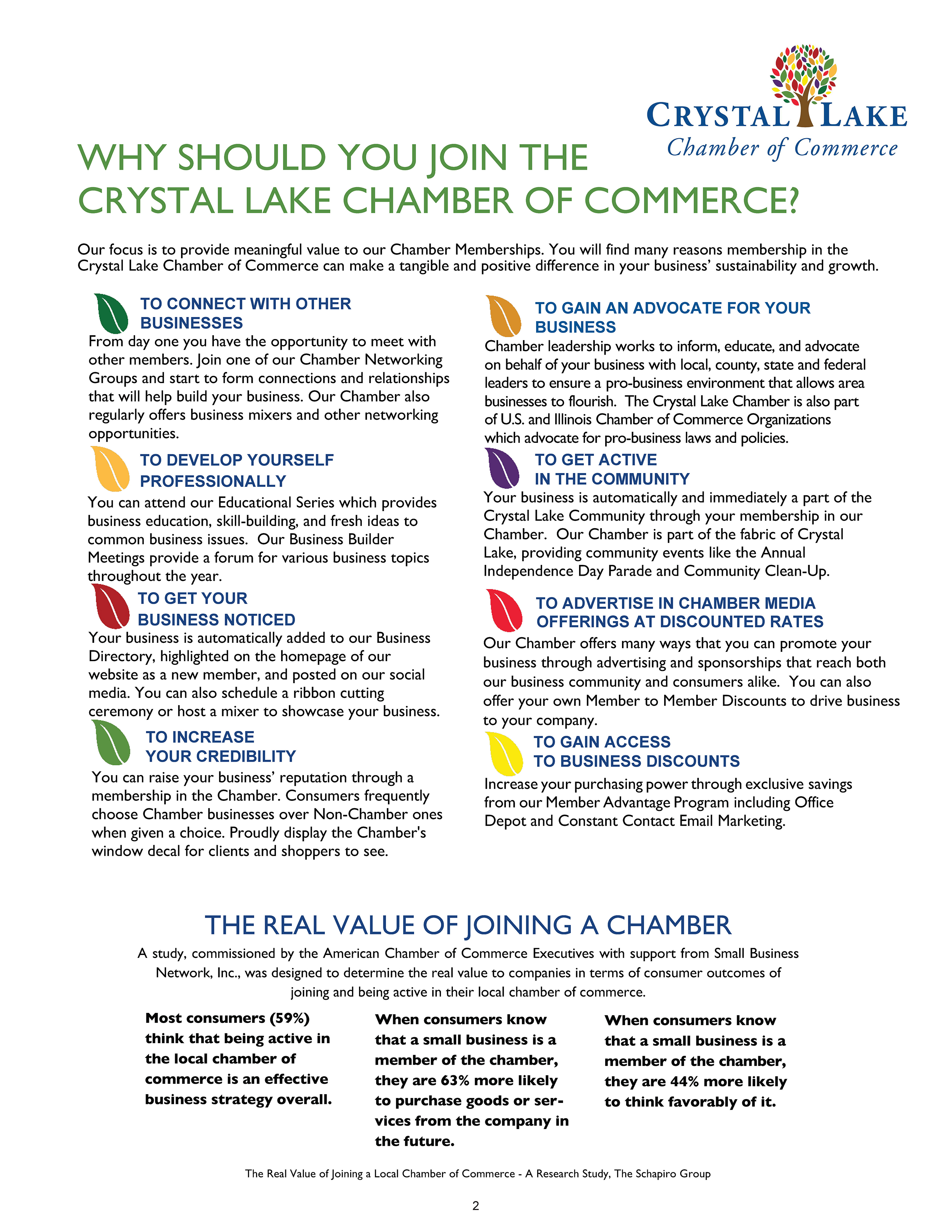 Pages from CLCC Membership Investment Guide