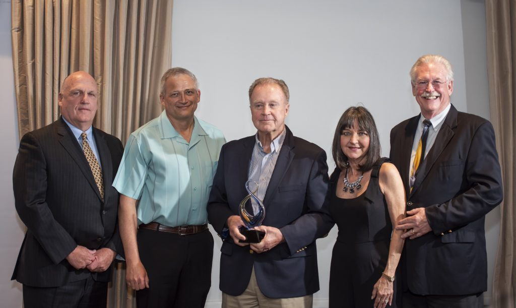 JA Frate- Robert O. Covey Award