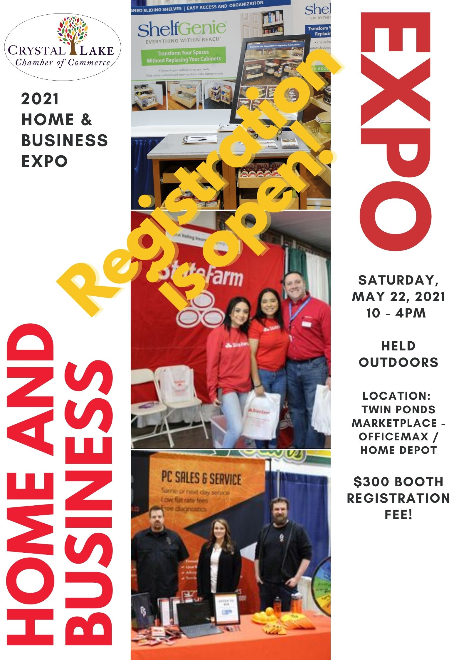 2021 Home and Business Expo Flyer_3.19.21