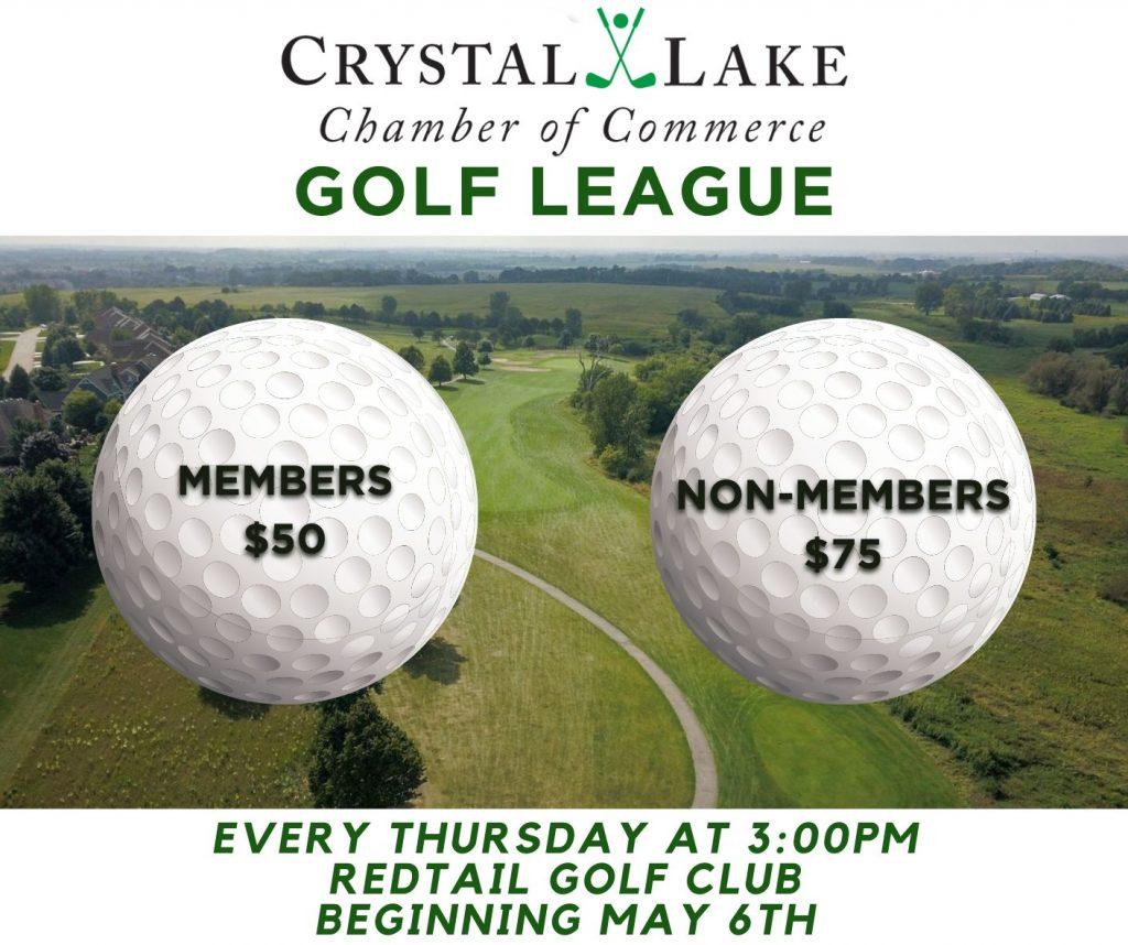 2021 Golf League