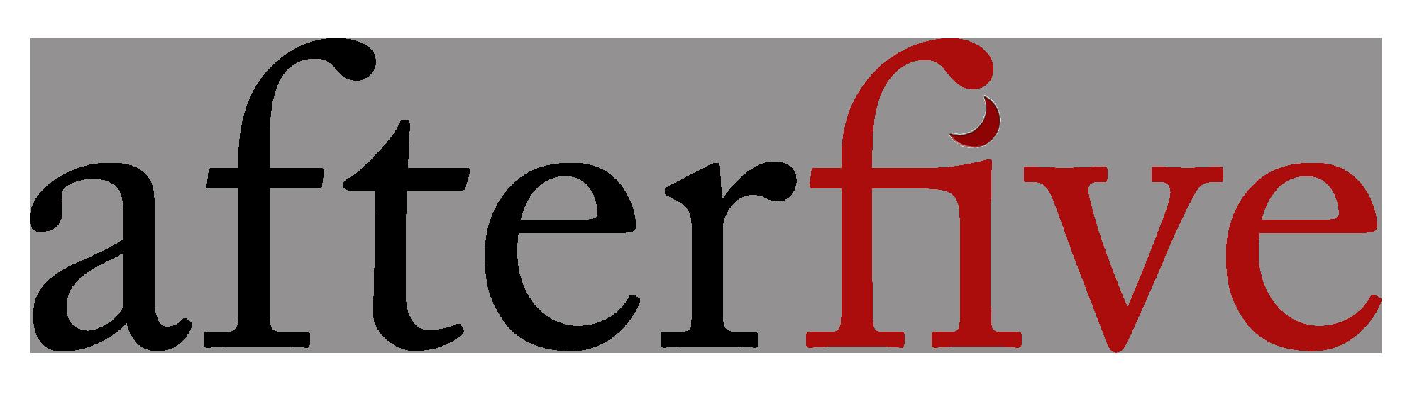 afterfive logo copy
