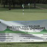 Putting Green Sponsor