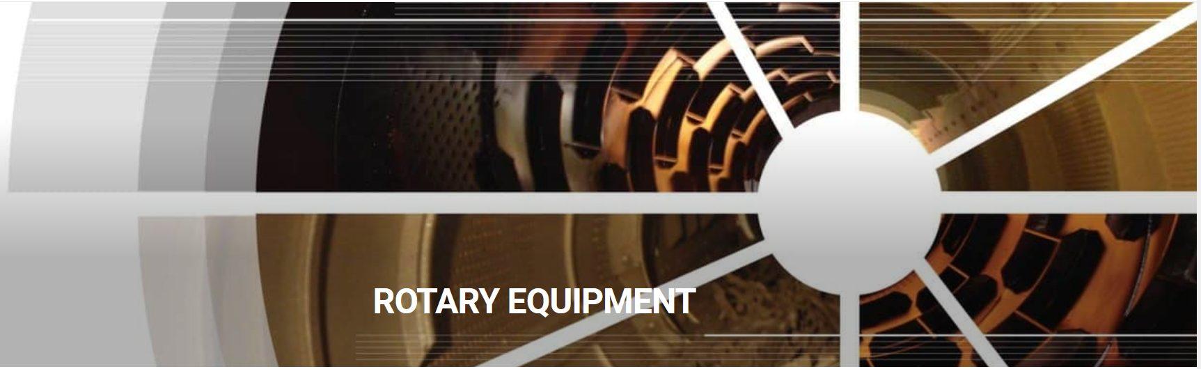 rotary equipment