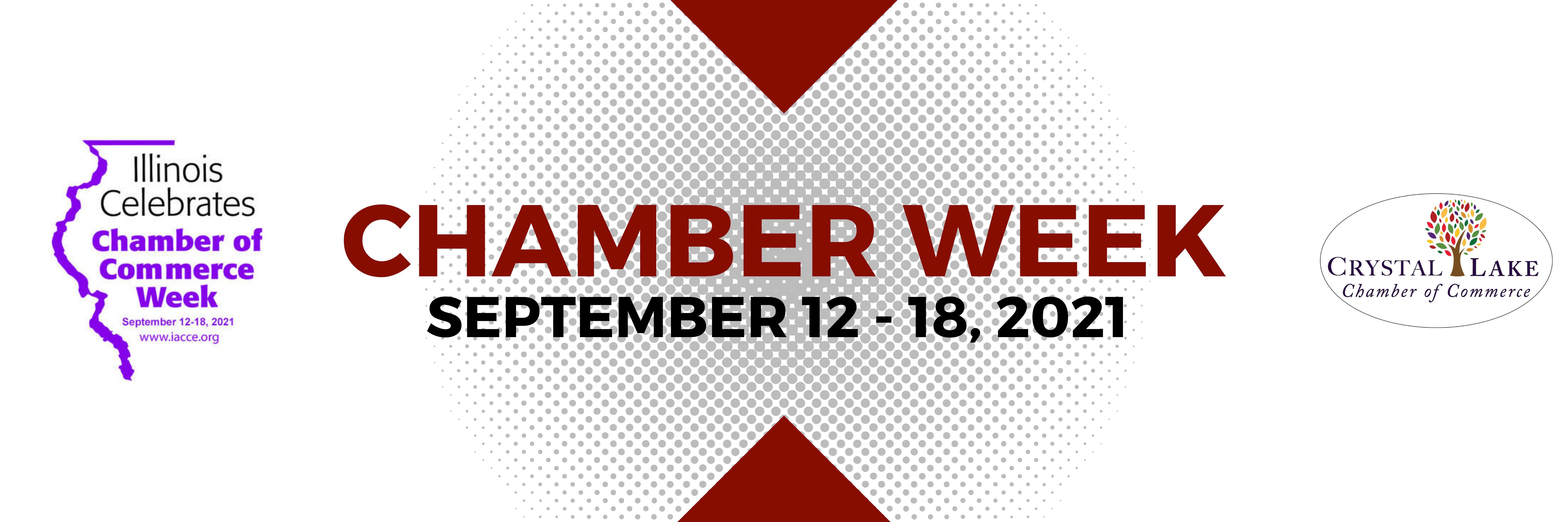Chamber Week Banner