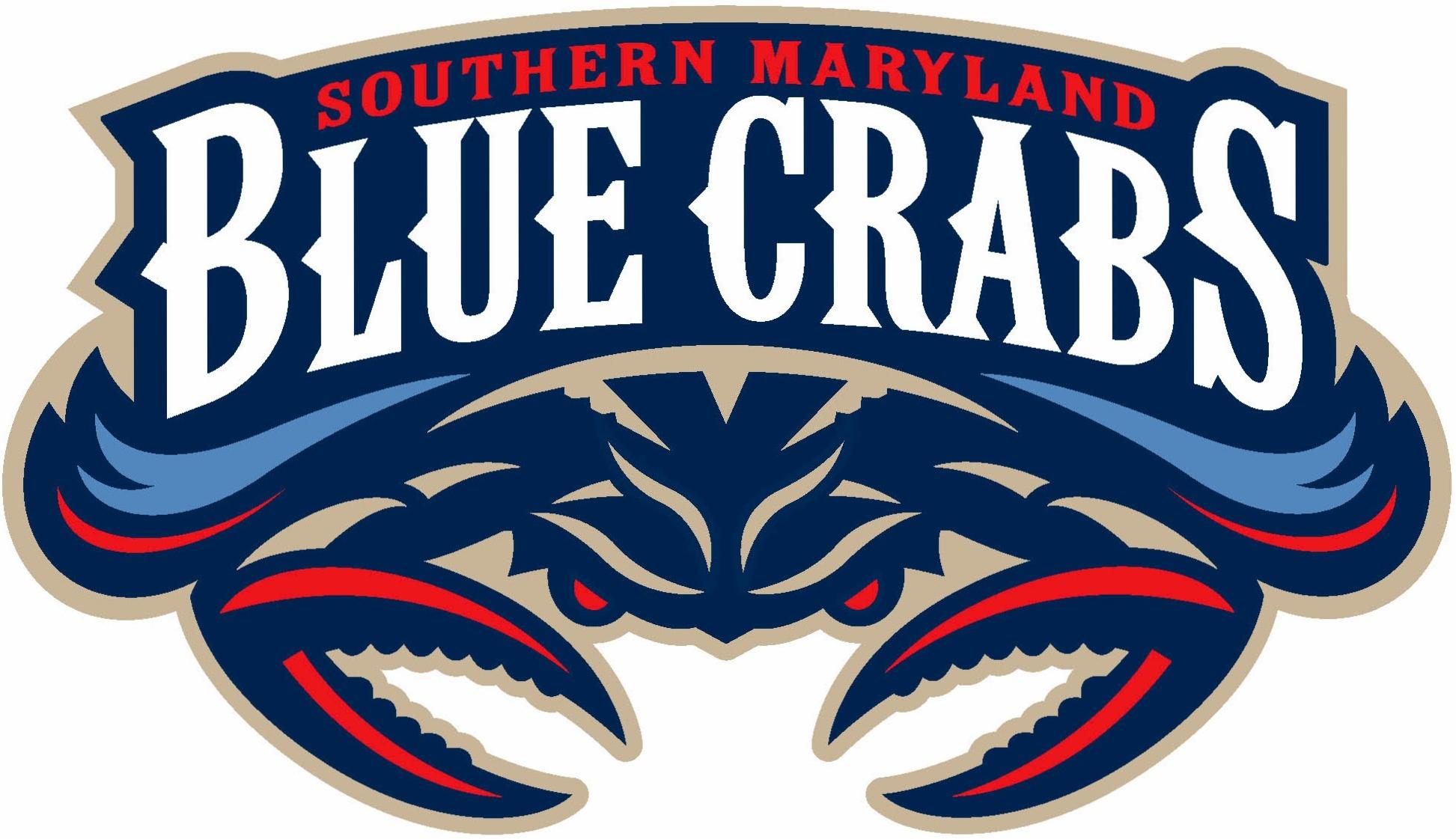 Blue Crabs Logo Hi-Res