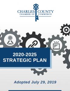 Strategic Plan cover