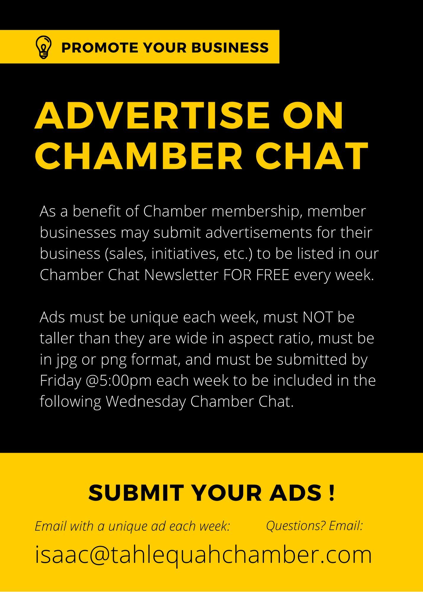 Chamber Chat Ads (1)