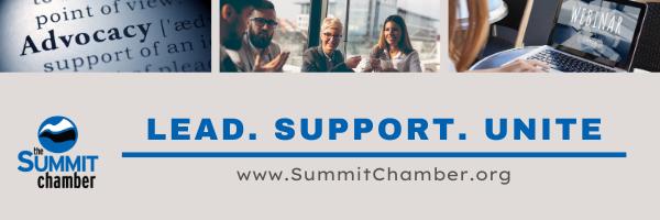 Lead. Support. Unite