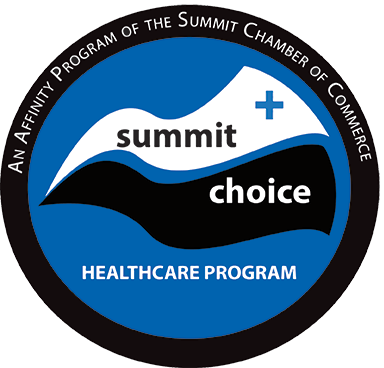 Summit Choice logo