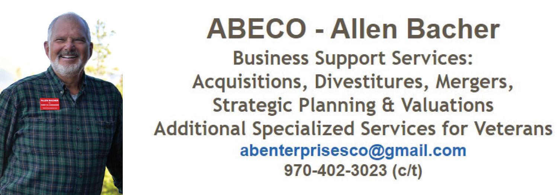 ABECO - Allen Bacher