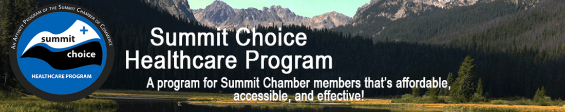 Summit Choice Healthcare Program