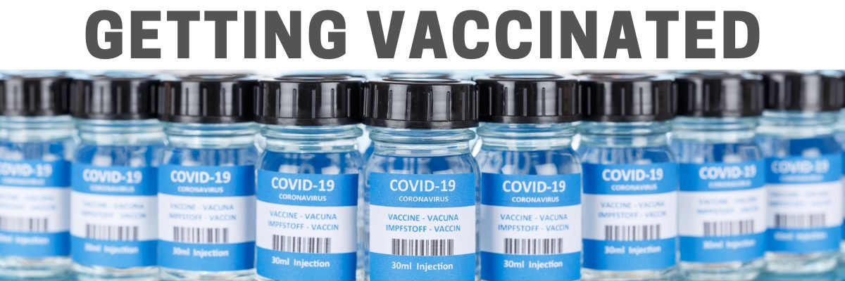Getting Vaccinated 1200 X 400