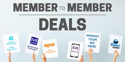 Member Deals 400x200