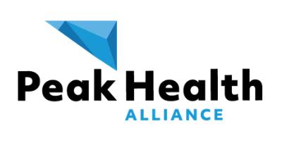 Peak Health Alliance 400x200