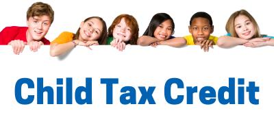 Child Tax Credit 400x200