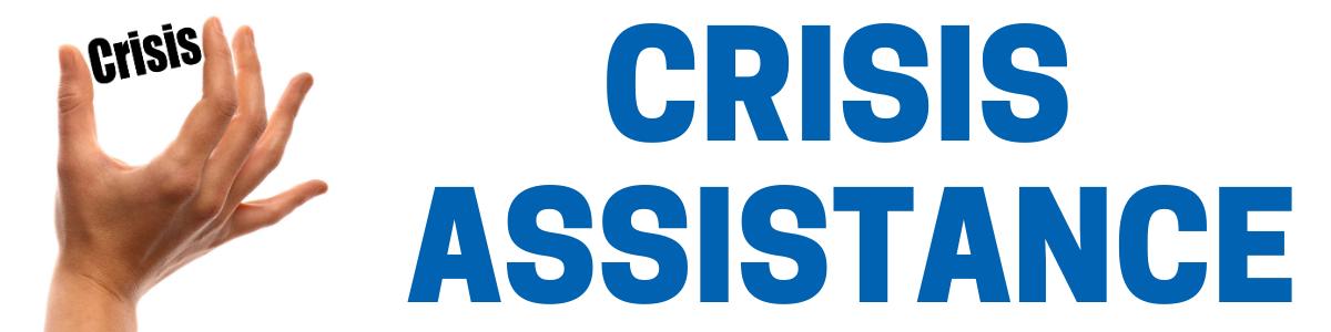 Crisis Assistance 1200x300