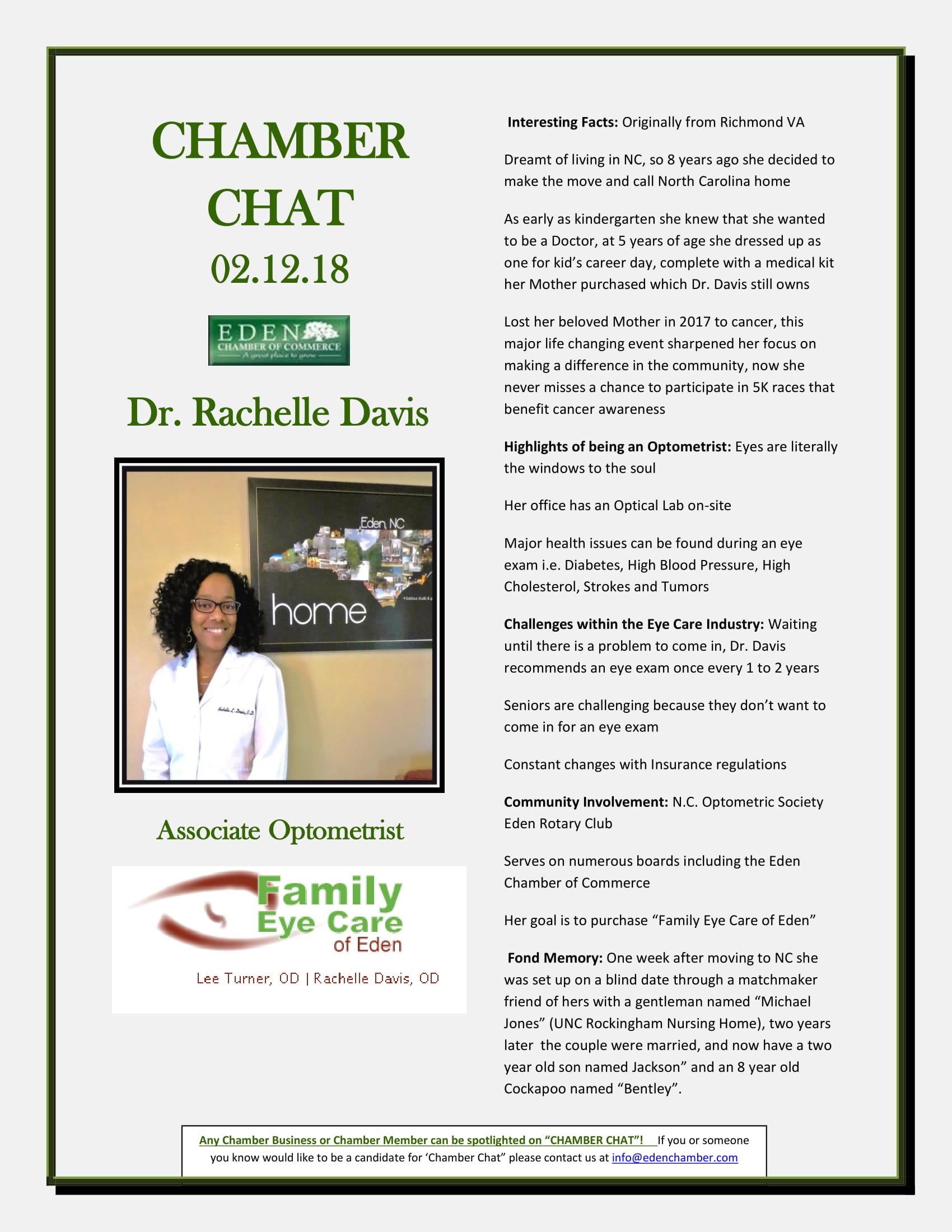 CHAMBER-CHAT-Dr.-Rachelle-Davis-02.12.18-1(1)