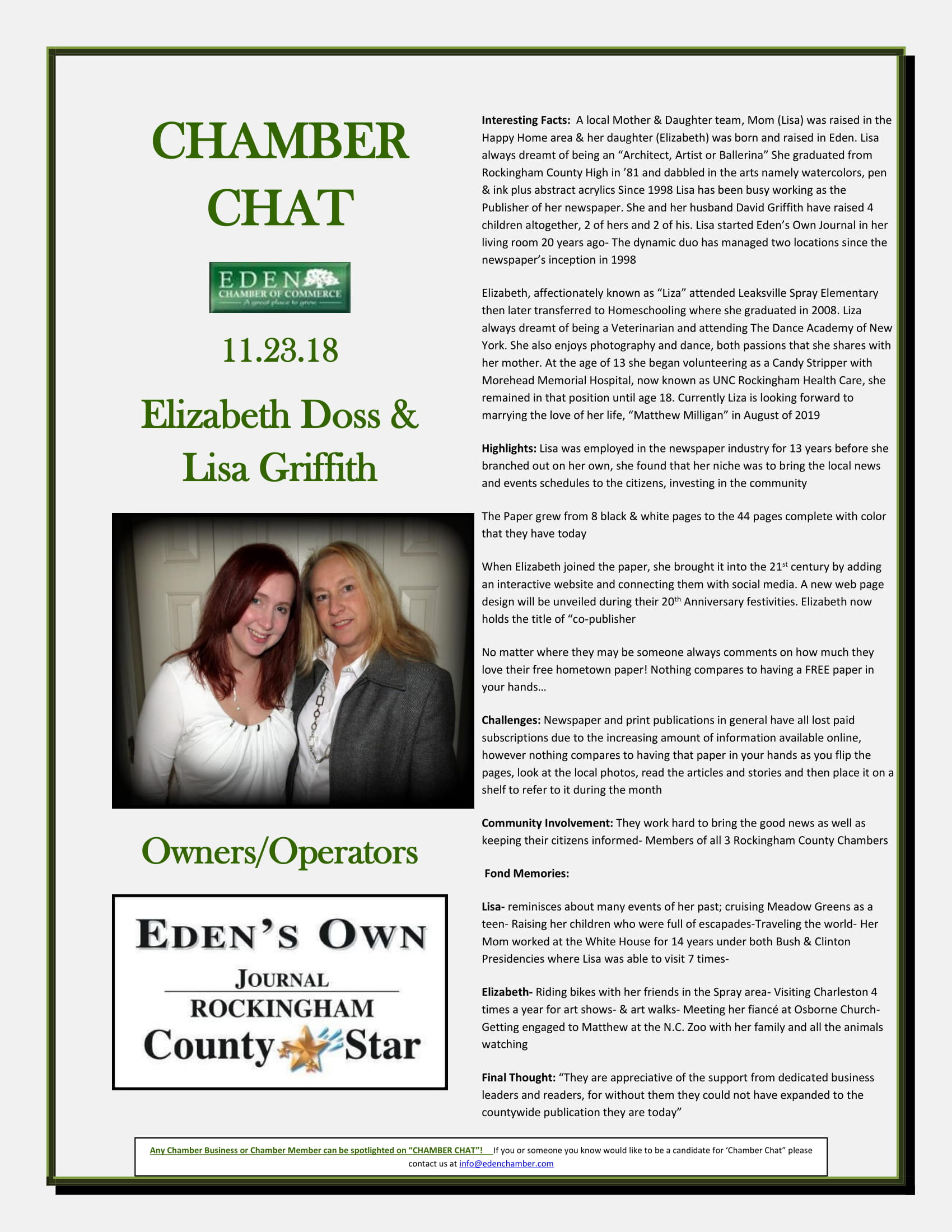 CHAMBER-CHAT-Eden's-Own-Journal-11.23.18-1