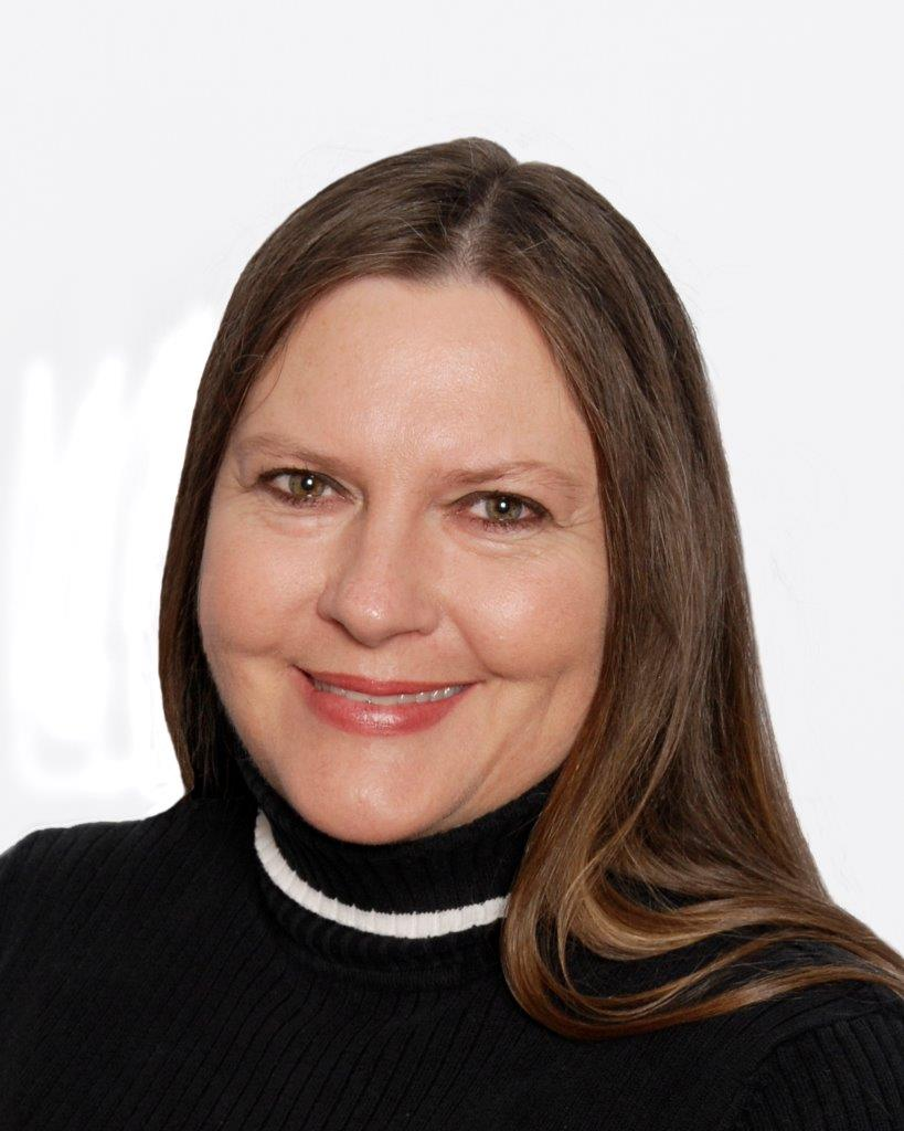 Cindy Adams Chairperson
