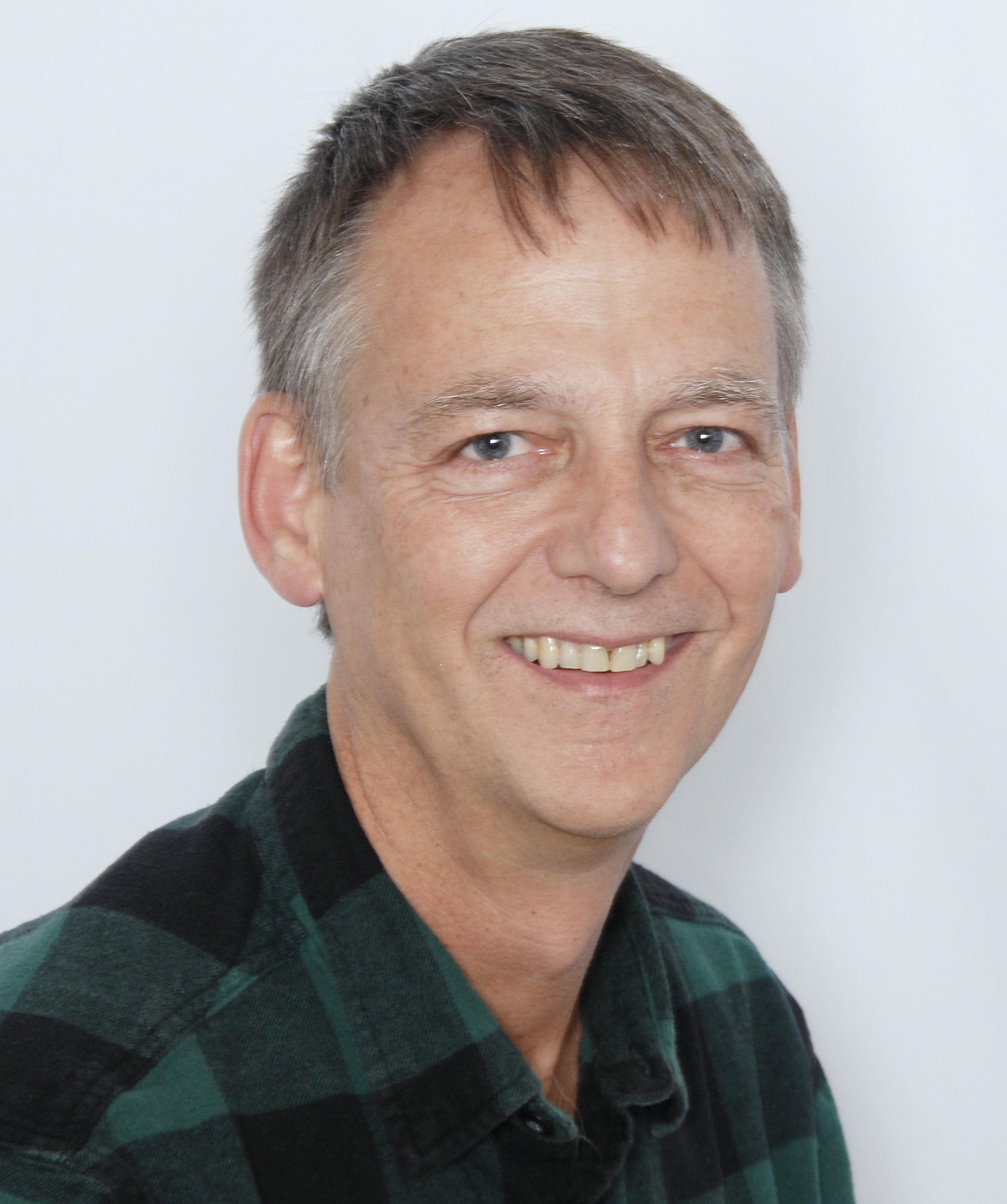 Tom Barbour