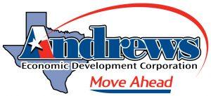 Andrews economic development corporations